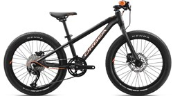 Orbea MX 20 Team Disc 2018 - Kids Bike