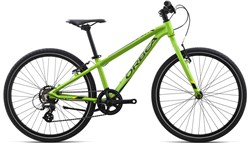 Orbea MX 24 Speed 2018 - Junior Bike