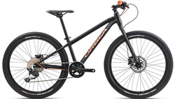 Orbea MX 24 Team Disc 2018 - Junior Bike
