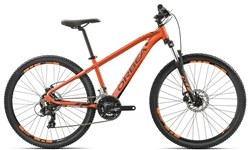 Product image for Orbea MX 26 Dirt Mountain Bike 2018 - Hardtail MTB