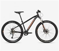 Orbea MX 26 Team Mountain Bike 2018 - Hardtail MTB