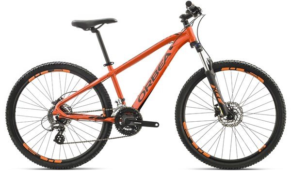 Orbea MX 26 XC Mountain Bike 2018 - Hardtail MTB