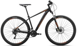 Orbea MX 30 29er Mountain Bike 2018 - Hardtail MTB