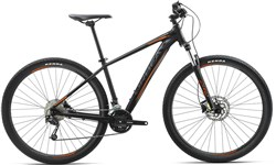 "Orbea MX 40 27.5"" Mountain Bike 2018 - Hardtail MTB"