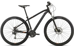 Product image for Orbea MX 40 29er Mountain Bike 2018 - Hardtail MTB