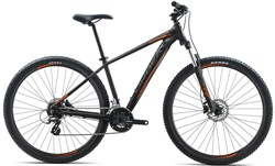 Product image for Orbea MX 50 29er Mountain Bike 2018 - Hardtail MTB
