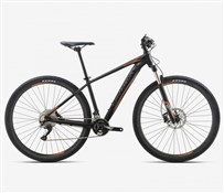 Orbea MX Max 29er Mountain Bike 2018 - Hardtail MTB