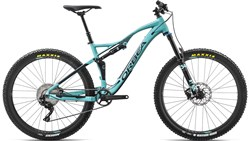 "Product image for Orbea Occam AM H30 27.5"" Mountain Bike 2018 - Trail Full Suspension MTB"