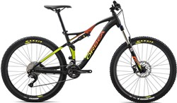 Product image for Orbea Occam AM H50 Mountain Bike 2018 - Trail Full Suspension MTB