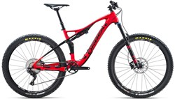 "Product image for Orbea Occam AM M30 27.5"" Mountain Bike 2018 - Trail Full Suspension MTB"