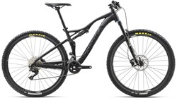 Product image for Orbea Occam TR H30 29er Mountain Bike 2018 - Trail Full Suspension MTB
