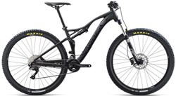 Product image for Orbea Occam TR H50 29er Mountain Bike 2018 - Trail Full Suspension MTB