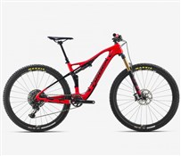 Product image for Orbea Occam TR M10 29er Mountain Bike 2018 - Trail Full Suspension MTB
