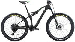 "Product image for Orbea Occam TR M20 Plus 27.5"" Mountain Bike 2018 - Trail Full Suspension MTB"