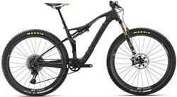 Product image for Orbea Occam TR M-LTD 29er Mountain Bike 2018 - Trail Full Suspension MTB