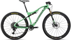 "Product image for Orbea Oiz M10 27.5"" Mountain Bike 2018 - XC Full Suspension MTB"