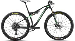 "Product image for Orbea Oiz M20 27.5"" Mountain Bike 2018 - XC Full Suspension MTB"