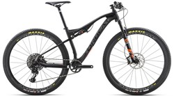 "Product image for Orbea Oiz M30 Eagle 27.5"" Mountain Bike 2018 - XC Full Suspension MTB"