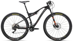 "Product image for Orbea Oiz M50 27.5"" Mountain Bike 2018 - XC Full Suspension MTB"
