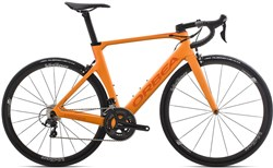 Orbea Orca Aero M30 Team 2018 - Road Bike