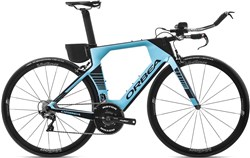 Product image for Orbea Ordu M20 Team 2018 - Triathlon Bike