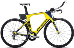 Orbea Ordu M20 Team 2018 - Triathlon Bike