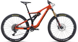 Product image for Orbea Rallon M-Team Mountain Bike 2018 - Enduro Full Suspension MTB