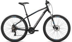 Orbea Sport 10 Mountain Bike 2018 - Hardtail MTB
