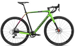 Product image for Orbea Terra M21-D 2018 - Road Bike
