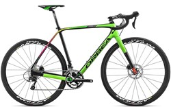 Product image for Orbea Terra M30-D 2018 - Road Bike