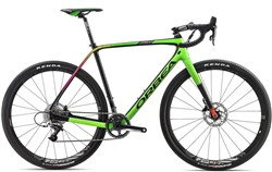 Product image for Orbea Terra M31-D 2018 - Road Bike