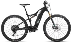 Orbea Wild FS 10 29er 2018 - Electric Mountain Bike