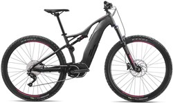 "Orbea Wild FS 40 27.5"" 2018 - Electric Mountain Bike"