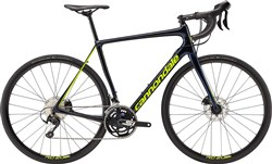 Cannondale Synapse Carbon Disc 105 2018 - Road Bike