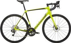 Product image for Cannondale Synapse Carbon Disc RED eTap 2018 - Road Bike