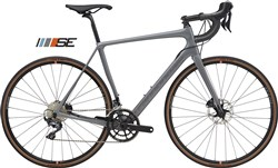 Cannondale Synapse Carbon Disc Ultegra SE 2018 - Road Bike