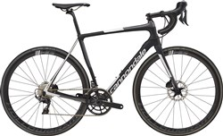 Cannondale Synapse Hi-MOD Disc Dura-Ace 2018 - Road Bike