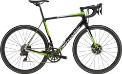Cannondale Synapse Hi-MOD Disc Dura-Ace Di2 2018 - Road Bike