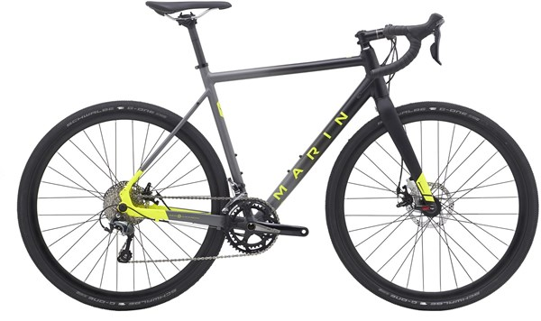 Marin Cortina AX 1 2018 - Cyclocross Bike