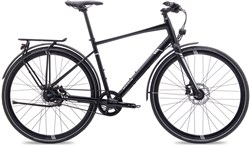 Marin Fairfax SC 6 DLX 2018 - Hybrid Sports Bike