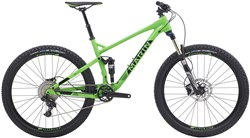 "Marin Hawkhill 2 27.5"" Mountain Bike 2018 - Trail Full Suspension MTB"
