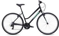 Marin Kentfield CS 1 2018 - Hybrid Sports Bike