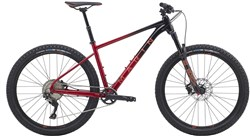 "Marin Nail Trail 7 27.5"" Mountain Bike 2018 - Hardtail MTB"