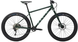 Marin Pine Mountain  27.5+ Mountain Bike 2018 - Hardtail MTB