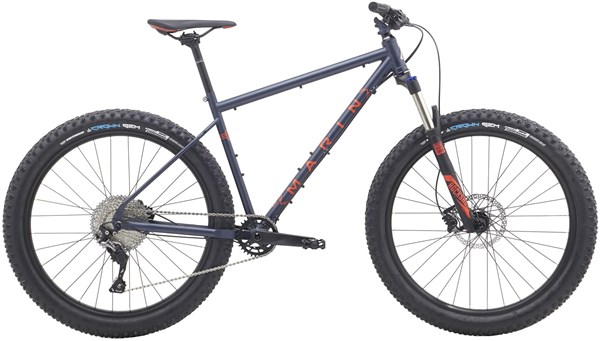 Marin Pine Mountain 1  27.5+ Mountain Bike 2018 - Hardtail MTB