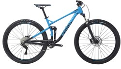 Marin Rift Zone 1 29er Mountain Bike 2018 - Trail Full Suspension MTB