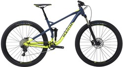 Marin Rift Zone 2 29er Mountain Bike 2018 - Trail Full Suspension MTB