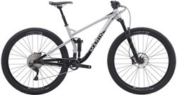 Marin Rift Zone 3 29er Mountain Bike 2018 - Trail Full Suspension MTB