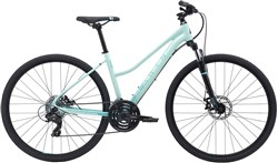 Marin San Anselmo 1 Womens 2018 - Hybrid Sports Bike