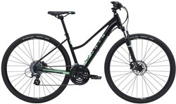 Marin San Anselmo 2 Womens 2018 - Hybrid Sports Bike